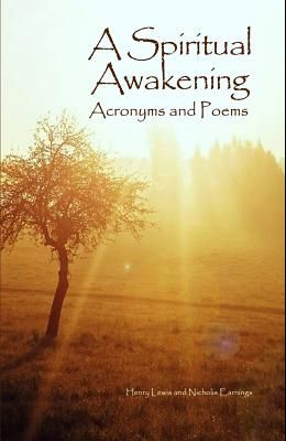 A Spiritual Awakening: Acronyms and Poems