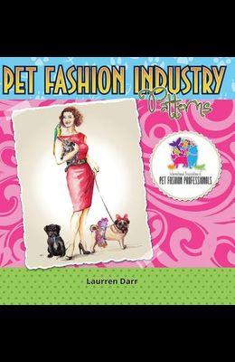 Pet Fashion Industry Patterns