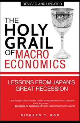 The Holy Grail of Macroeconomics: Lessons from Japan's Great Recession