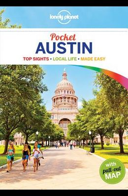 Lonely Planet Pocket Austin