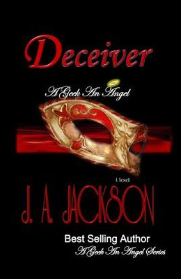 A Geek, an Angel & the Deceiver: Romance