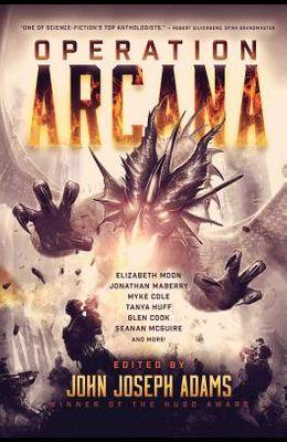 Operation Arcana, 1
