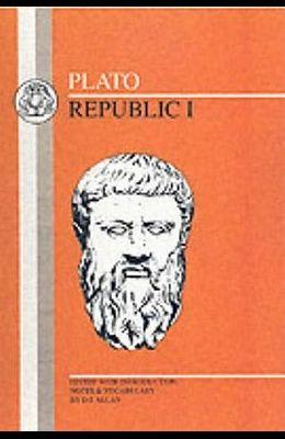 Plato: Republic I