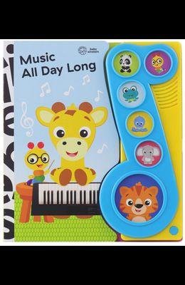 Baby Einstein: Music All Day Long
