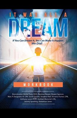 It Was All a Dream Workbook
