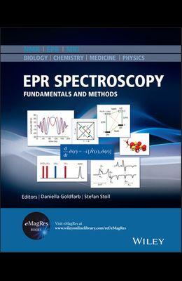 EPR Spectroscopy: Fundamentals and Methods