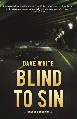 Blind to Sin: A Jackson Donne Novel