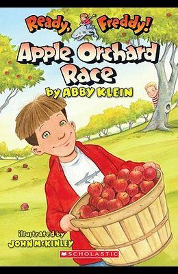 Apple Orchard Race (Ready, Freddy! #20)