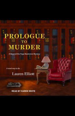 Prologue to Murder