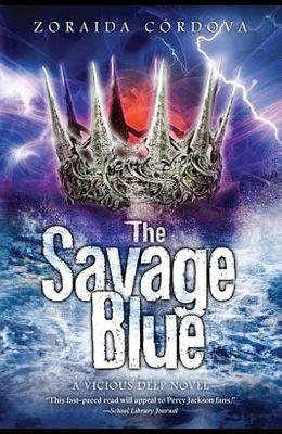 The Savage Blue