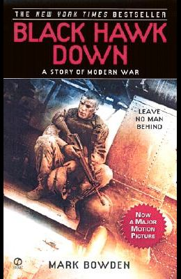 Black Hawk Down:: A Story of Modern War