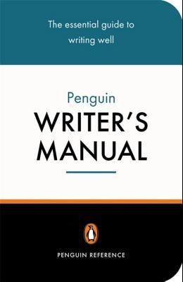 Penguin Writers Manual (Penguin Reference Books)