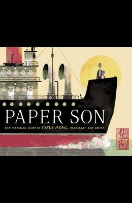 Paper Son: The Inspiring Story of Tyrus Wong, Immigrant and Artist