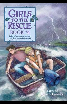 Girls to the Rescue Book 4
