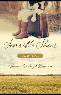 Sensible Shoes Journal