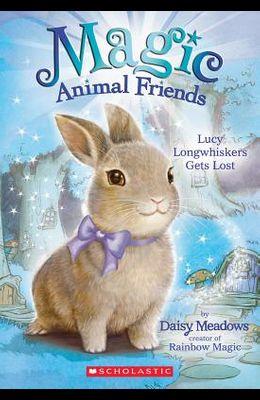 Magic Animal Friends #1 Lucy Longwiskers
