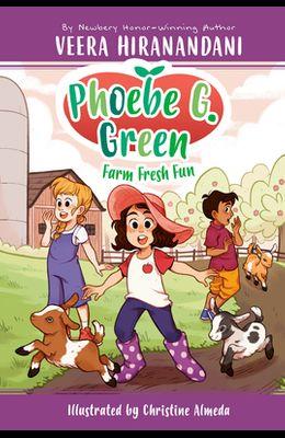 Farm Fresh Fun #2