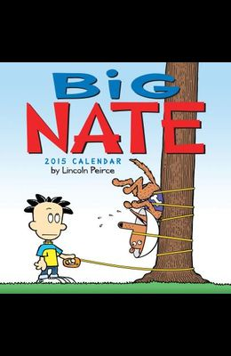 Big Nate Calendar