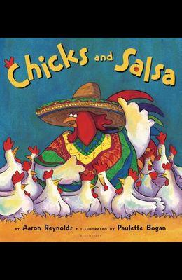 Chicks and Salsa
