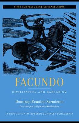 Facundo: Civilization and Barbarism