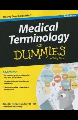 Medical Terminology FD, 2E