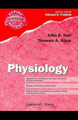 Rypins' Intensive Reviews: Physiology