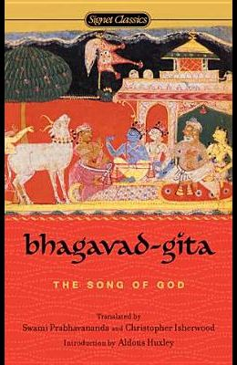 Bhagavad-Gita:: The Song of God
