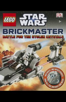 LEGO Star Wars: Battle for the Stolen Crystal
