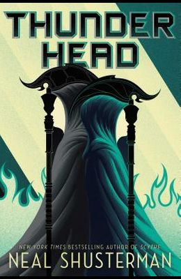 Thunderhead, 2