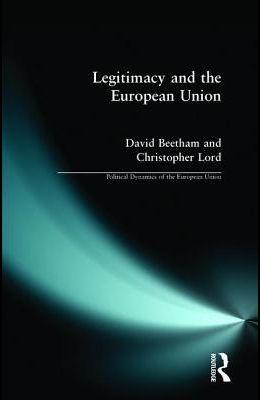 Legitimacy and the European Union