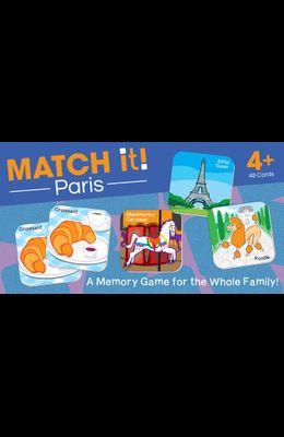 Match It! Paris