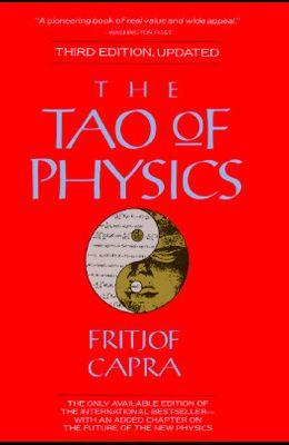 Tao of Physics-3 Ed.