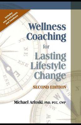 Wellness Coaching for Lasting Lifestyle Change