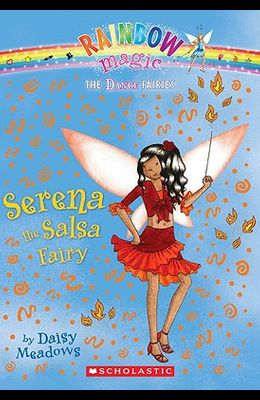 Serena the Salsa Fairy