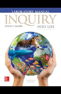 Lab Manual for Inquiry Into Life
