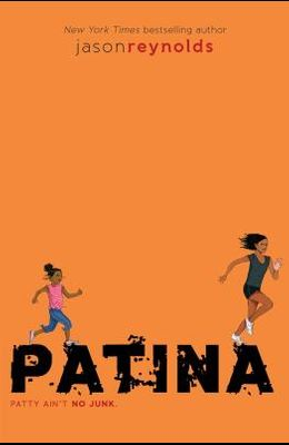 Patina, Volume 2