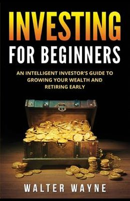 Investing Book for Beginners