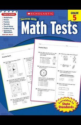 Math Tests, Grade 5