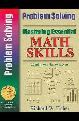 Mastering Essential Math Skills: Problem Solving