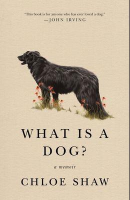 What Is a Dog?: A Memoir
