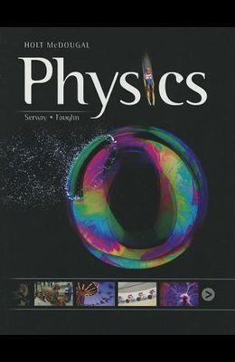 Holt McDougal Physics: Student Edition 2012