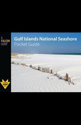 Gulf Islands National Seashore Pocket Guide
