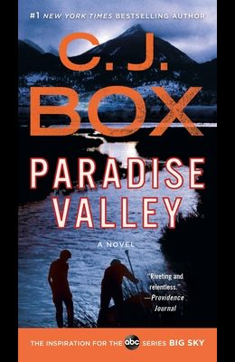 Paradise Valley: A Highway Novel