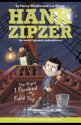 The Night I Flunked My Field Trip