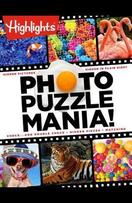 Photo Puzzlemania!(tm)