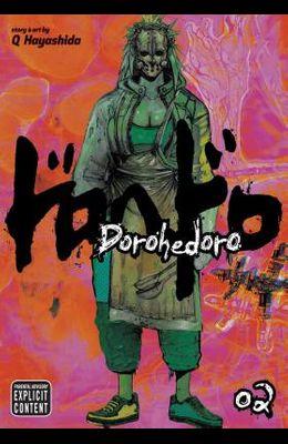Dorohedoro, Volume 2