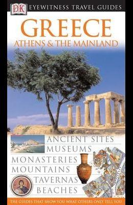 Greece: Athens & the Mainland