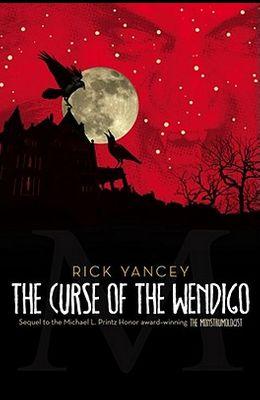 The Curse of the Wendigo, 2