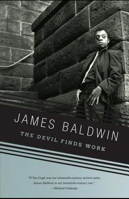 The Devil Finds Work (Vintage International)