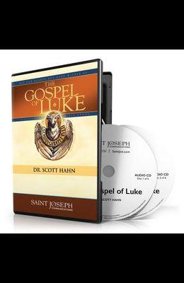 The Gospel of Luke - CD-Set